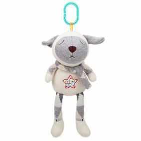 Мягкая игрушка - подвеска Овечка оптом (код товара: 48344): купить в Berni