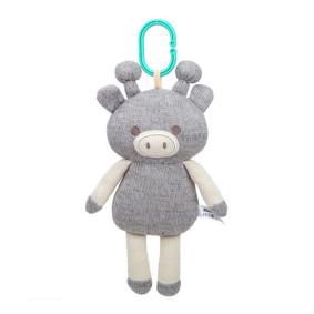 Мягкая игрушка - подвеска Поросенок (код товара: 48331): купить в Berni