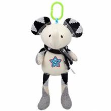 Мягкая игрушка - подвеска Слоненок (код товара: 48342)