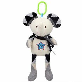 Мягкая игрушка - подвеска Слоненок (код товара: 48342): купить в Berni