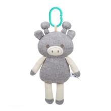 Мягкая игрушка - подвеска Поросенок (код товара: 48331)