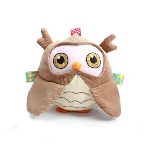 Мягкая игрушка Сова (код товара: 48370): купить в Berni