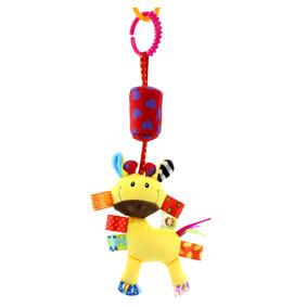 Мягкая подвеска Жираф (код товара: 48366): купить в Berni