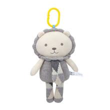 М'яка іграшка - підвіска Лев оптом (код товара: 48330)