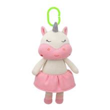 М'яка іграшка - підвіска Єдиноріг оптом (код товара: 48332)