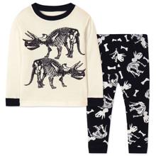 Пижама для мальчика Динозавры оптом (код товара: 48468)