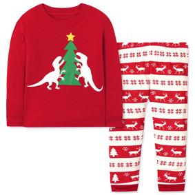 Пижама Ёлка (код товара: 48469): купить в Berni