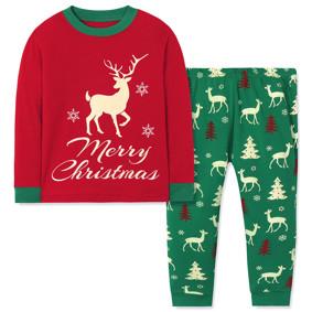 Пижама Олень (код товара: 48475): купить в Berni
