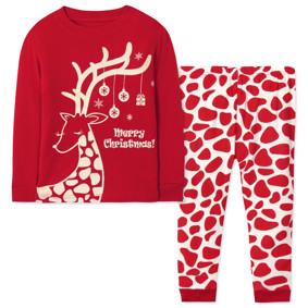 Пижама Олень оптом (код товара: 48477): купить в Berni