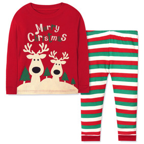 Пижама Олени оптом (код товара: 48476): купить в Berni