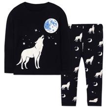 Пижама Волк (код товара: 48474)