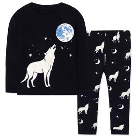 Пижама Волк (код товара: 48474): купить в Berni
