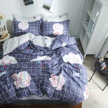 Комплект постельного белья Сладкие мечты (полуторный) (код товара: 48517)