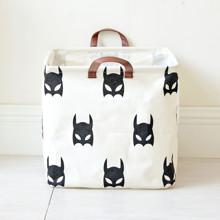 Корзина для игрушек, белья, хранения Бэтмен (код товара: 48530)
