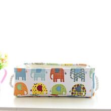 Кошик для іграшок, білизни, зберігання Слони оптом (код товара: 48531)