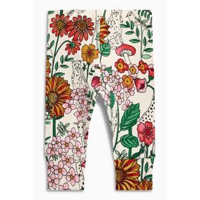 Леггинсы для девочки Цветы (код товара: 48632): купить в Berni
