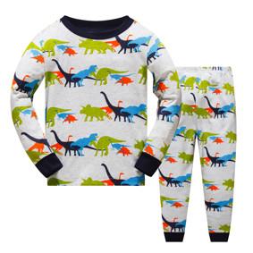 Пижама Динозавры (код товара: 48651): купить в Berni