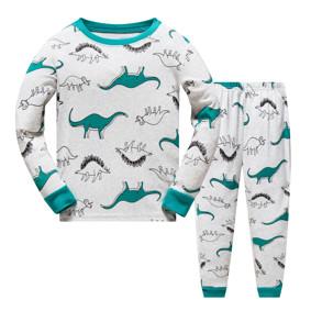 Пижама Динозавры (код товара: 48652): купить в Berni