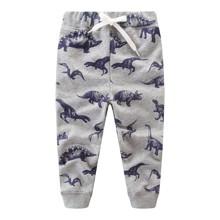 Штаны для мальчика Динозавры (код товара: 48647)
