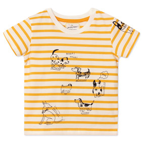 Дитяча футболка Собаки (код товару: 48737): купити в Berni