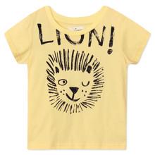 Футболка детская Лев (код товара: 48735)