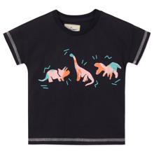 Футболка для мальчика Динозавры (код товара: 48732)