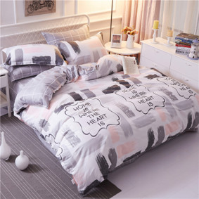 Комплект постельного белья Нежность (двуспальный-евро) (код товара: 48846): купить в Berni