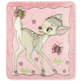 Детский плед для девочки Bebitof (код товара: 4970): купить в Berni