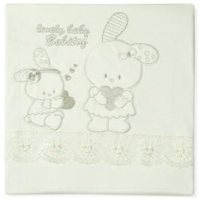 Детское одеяло для новорожденного Bebitof  оптом (код товара: 4952): купить в Berni
