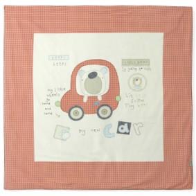 Детское одеяло для новорожденного Bebitof  оптом (код товара: 4971): купить в Berni