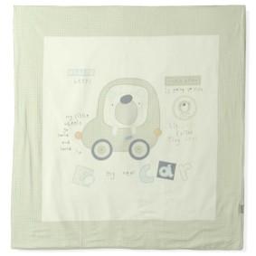 Детское одеяло для новорожденного Bebitof  оптом (код товара: 4972): купить в Berni