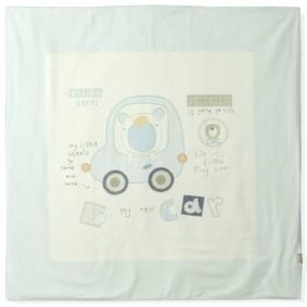 Детское одеяло для новорожденного Bebitof   (код товара: 4984): купить в Berni