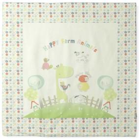 Детское одеяло для новорожденного Bebitof  оптом (код товара: 4985): купить в Berni