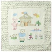 Детское одеяло для новорожденного Bebitof   (код товара: 4987)