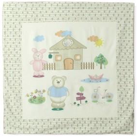 Детское одеяло для новорожденного Bebitof   оптом (код товара: 4987): купить в Berni