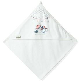 Детское полотенце с уголком Bebitof  (код товара: 4930): купить в Berni