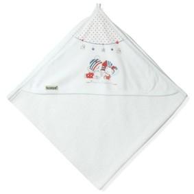 Детское полотенце с уголком Bebitof  (код товара: 4931): купить в Berni