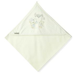 Детское полотенце с уголком Bebitof   (код товара: 4933): купить в Berni