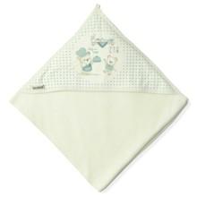 Детское полотенце с уголком Bebitof  (код товара: 4934)