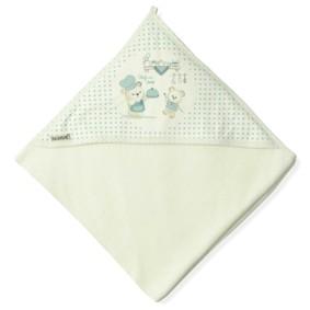 Детское полотенце с уголком Bebitof  (код товара: 4934): купить в Berni
