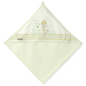 Детское полотенце с уголком Bebitof   (код товара: 4935): купить в Berni