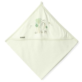 Детское полотенце с уголком Bebitof    (код товара: 4937): купить в Berni