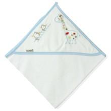 Детское полотенце с уголком Bebitof       (код товара: 4940)