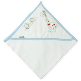 Детское полотенце с уголком Bebitof       (код товара: 4940): купить в Berni