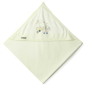 Детское полотенце с уголком Bebitof     (код товара: 4941): купить в Berni