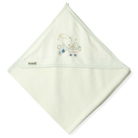 Детское полотенце с уголком Bebitof      (код товара: 4942): купить в Berni