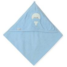 Детское полотенце с уголком Bebitof       (код товара: 4944)