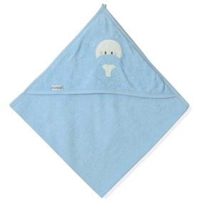 Детское полотенце с уголком Bebitof       (код товара: 4944): купить в Berni