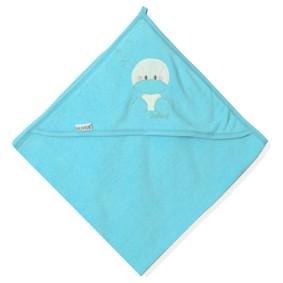 Детское полотенце с уголком Bebitof     (код товара: 4946): купить в Berni
