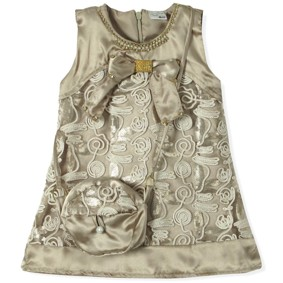 Комплект 2 в 1 для девочки Miss Pallone  (код товара: 4981): купить в Berni